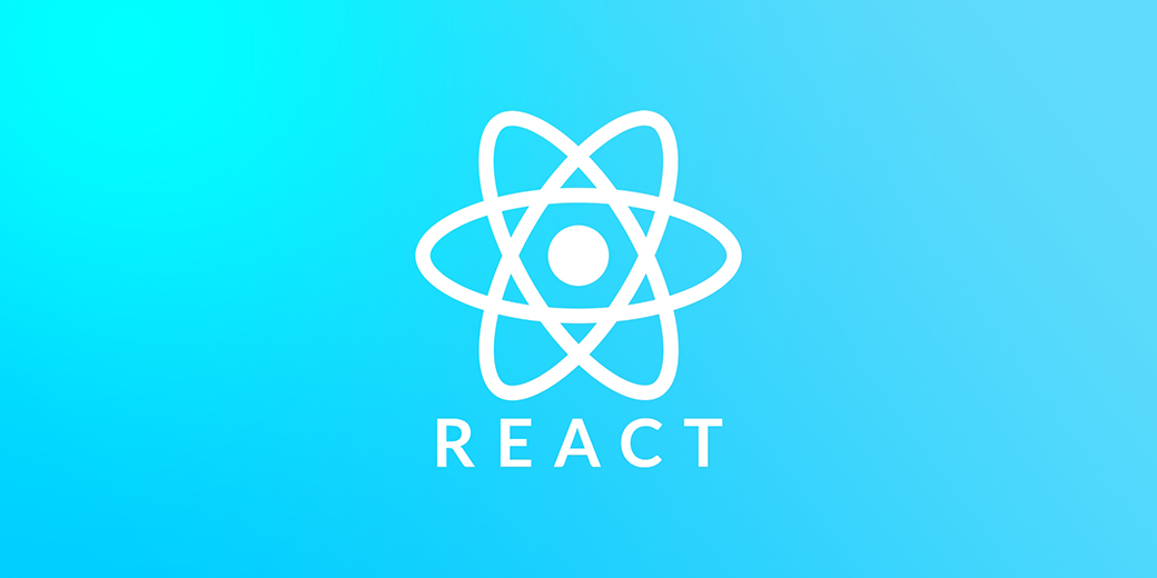 Logo formation React
