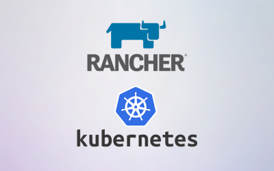 Formation Rancher & Kubernetes