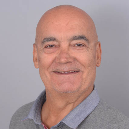 Bernard Connac