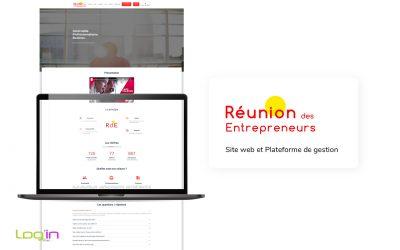 RdE : Réunion des Entrepreneurs