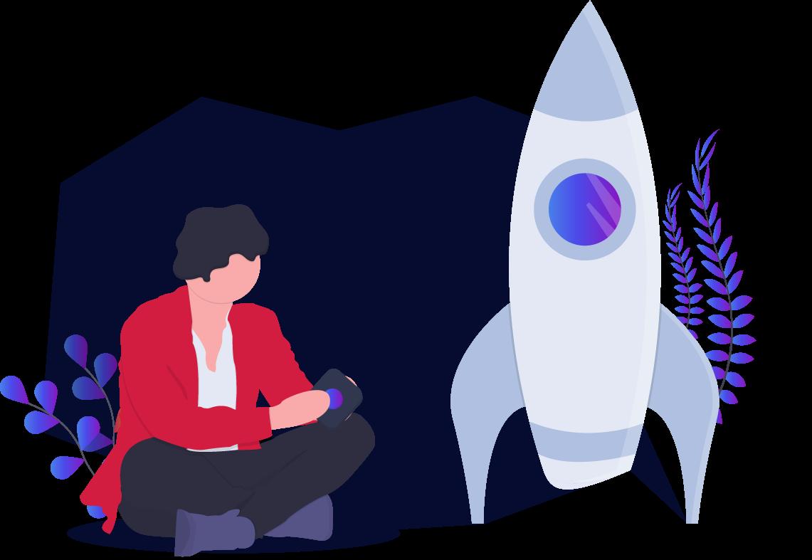 Illustration Recherche & développement