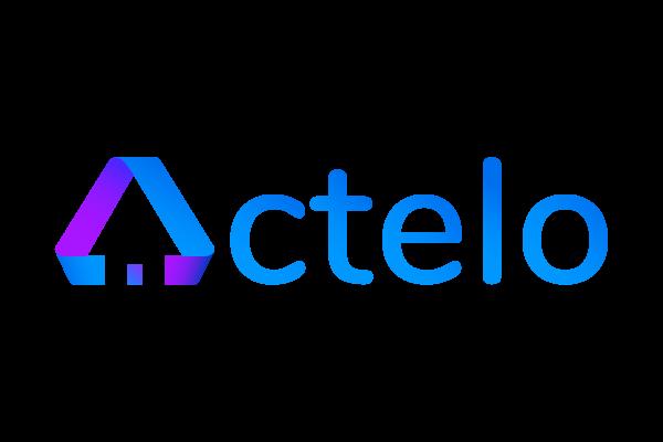 Logo Actelo