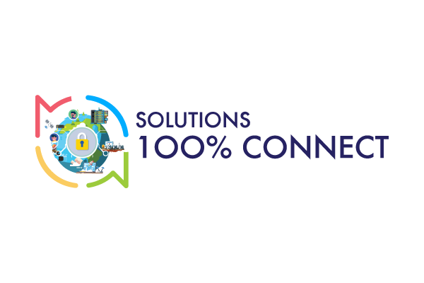 Logo At Connect