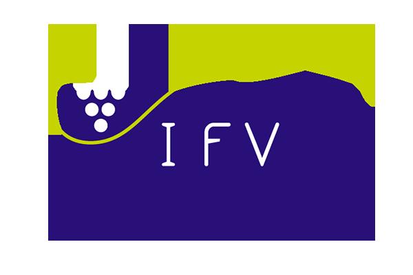 Logo Institut Français de la Vigne et du Vin