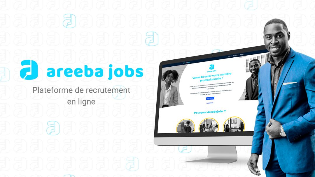 Areeba Jobs – Solution de recrutement en ligne