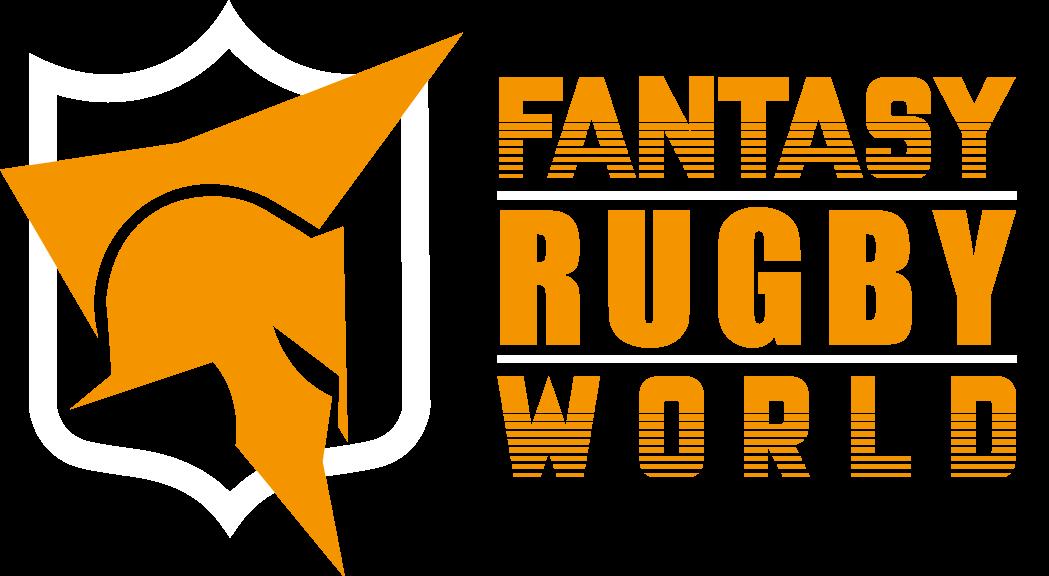 Logo Fantasy Rugby World